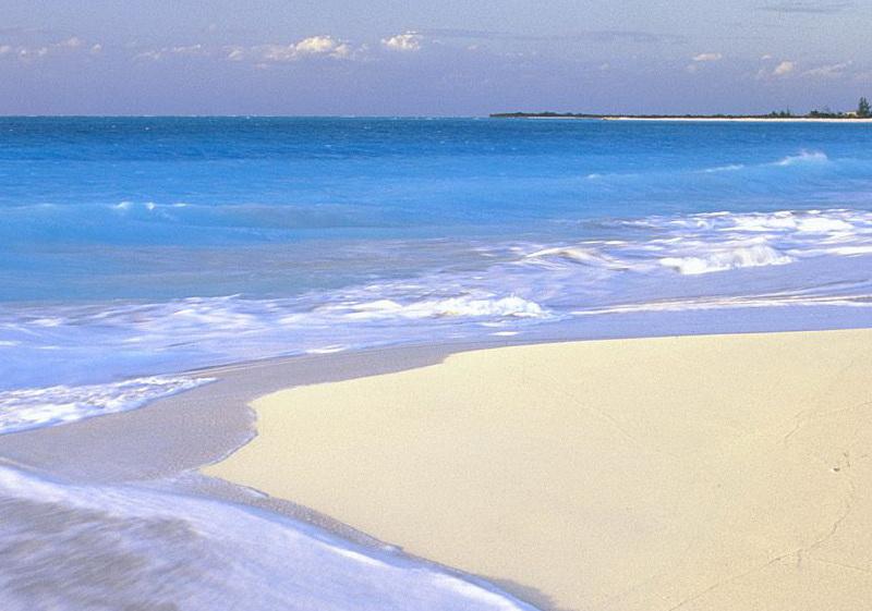 Где в Сочи песчаный пляж и чистое море? 15