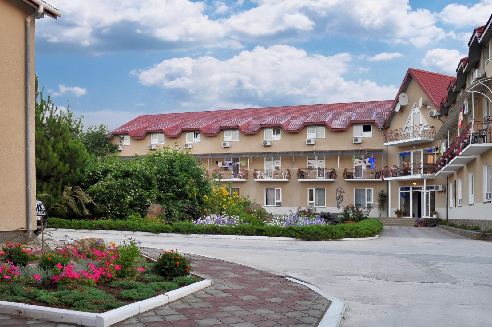 Лечение Артрозов в Санаториях Крыма