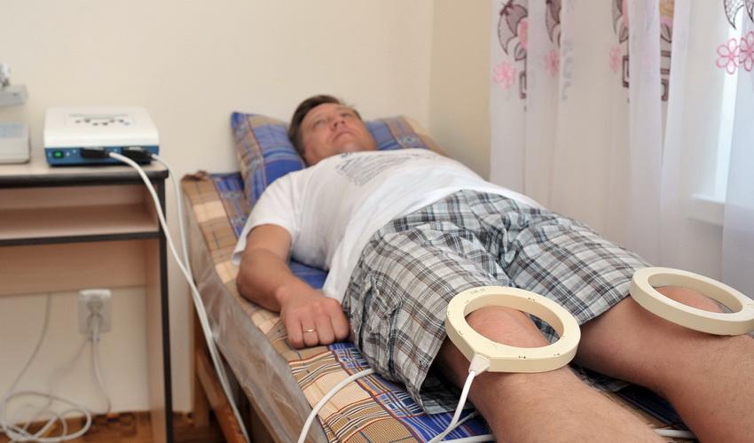 какой санаторий выбрать для лечения простатита